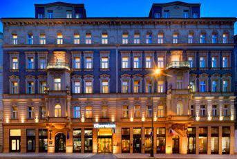 Prague Hotels: Sheraton Prague Hotel | Official Website | Hotel in Prague, Meetings in Prague
