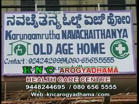 elderly care homes in bangalore