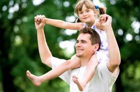 მამის და შვილის ურთიერთობა