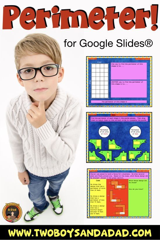 With this Google Slides®️️️ resource, your students will be practicing finding the perimeter of objects by dragging, entering text and problems solving.  There are 23 slides to keep the students engaged with slides increasing in DOK based on Bloom's Taxonomy. Great practice for online standardized testing!  Check out the PREVIEW NOW!