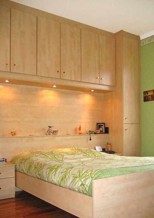 les 25 meilleures id es de la cat gorie pont de lit sur. Black Bedroom Furniture Sets. Home Design Ideas