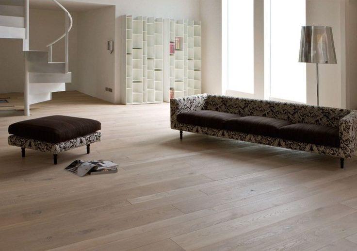 parquet en bois chêne clair-arrangement-coupe-perdue