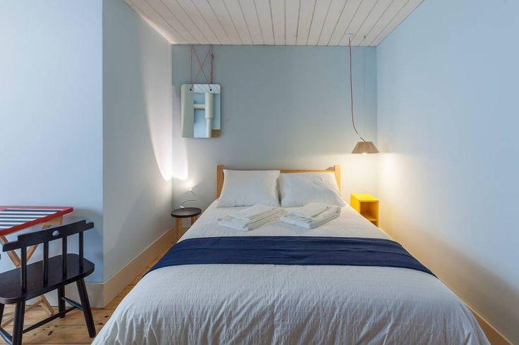 Ganhe uma noite no NEW Victoria Studios II - Apartamentos para Alugar em Porto no Airbnb!