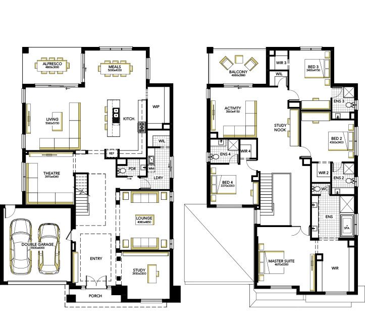 floorplan 51