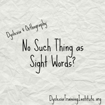 What's the hardest part of being dyslexic?