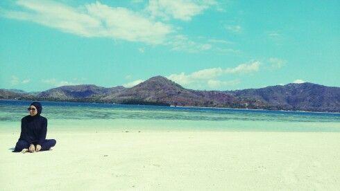 Gili nangu,lombok
