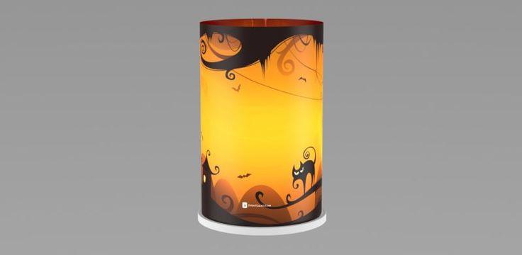 Windlicht halloween web schibble -Windlicht Halloween -Egal ob Deko oder Geschenk - Windlichter von Eventlicht - www.eventlicht.com