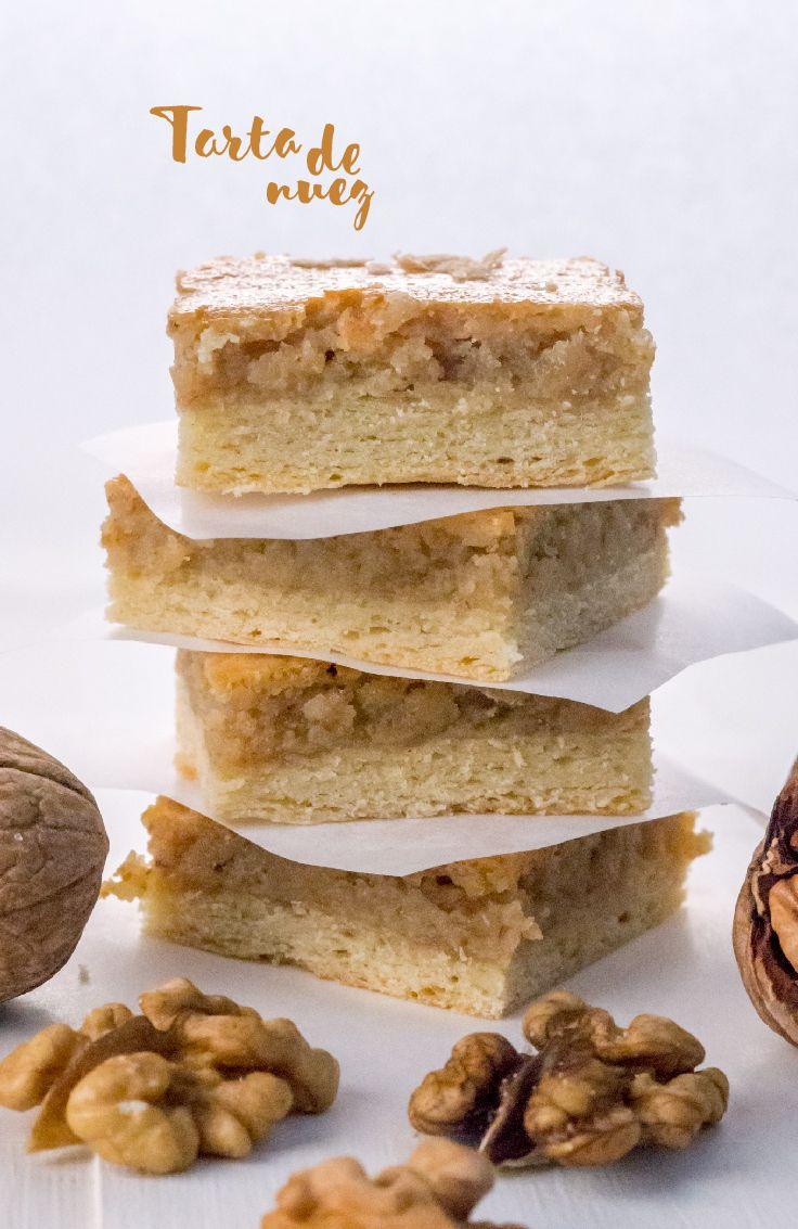 Esta tarta es muy simple de preparar, por lo tanto la puedes hacer rápidamente si se te presenta una visita de última hora.
