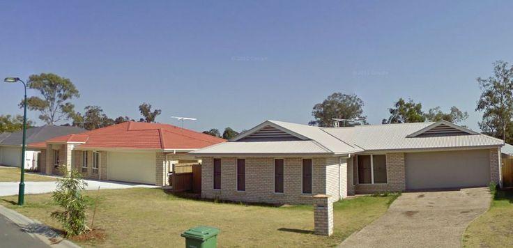 The 506 New Australian families will also take advantage of the value seen in new estates like here in Slacks Creek, Brisbane.
