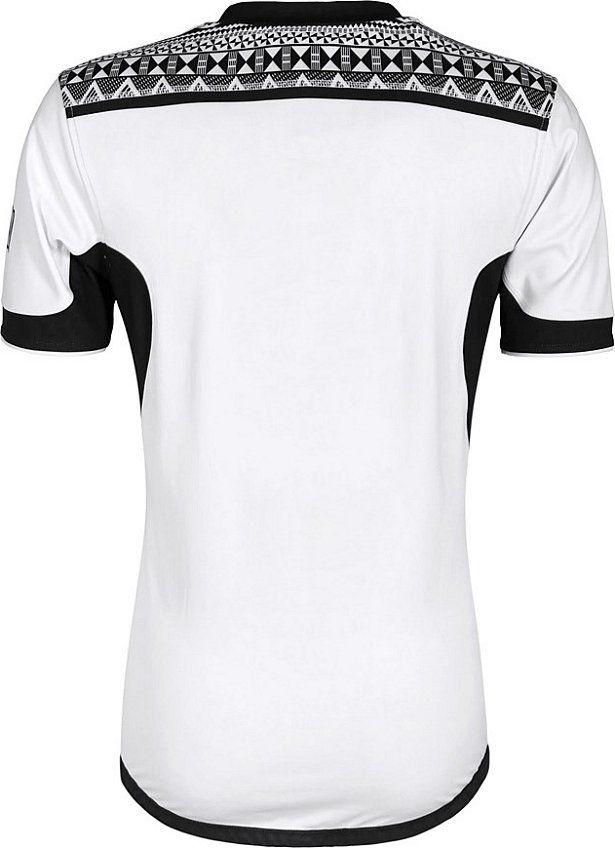 A fabricante de material esportivo BLK divulgou os uniformes de  rugby que a seleção de Fiji utilizará nos Jogos Olímpicos do Rio de Janeir...