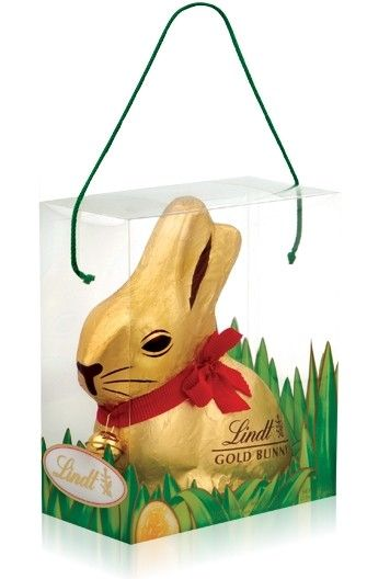 51 best easter eggs images on pinterest chocolates beans and lindt milk chocolate gold easter bunny 1kg by lindt a particularly large version of lindts negle Gallery