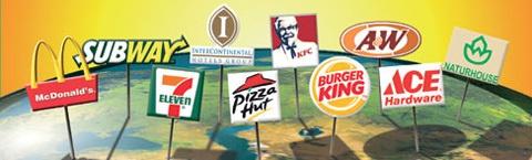 Branding Kunci Sukses Bisnis
