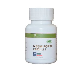 Herb India Store is one of the leading Herbal Store online in India from where you can buy and order Order Neem Capsules in all over the world at the cheapest price.