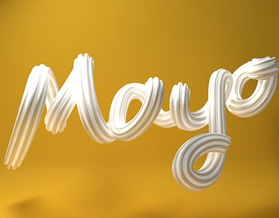 """Check out new work on my @Behance portfolio: """"MAYO"""" http://be.net/gallery/31651679/MAYO"""
