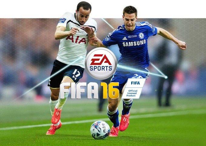 FIFA 16 Büyük Sürpriz İle Geliyor!