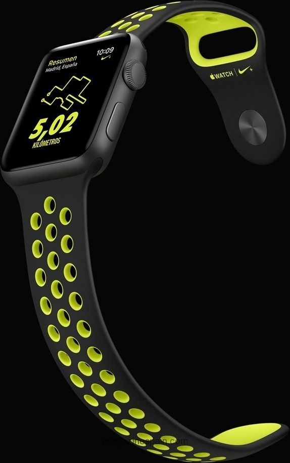 Apple Watch Nike+, el compañero de running perfecto