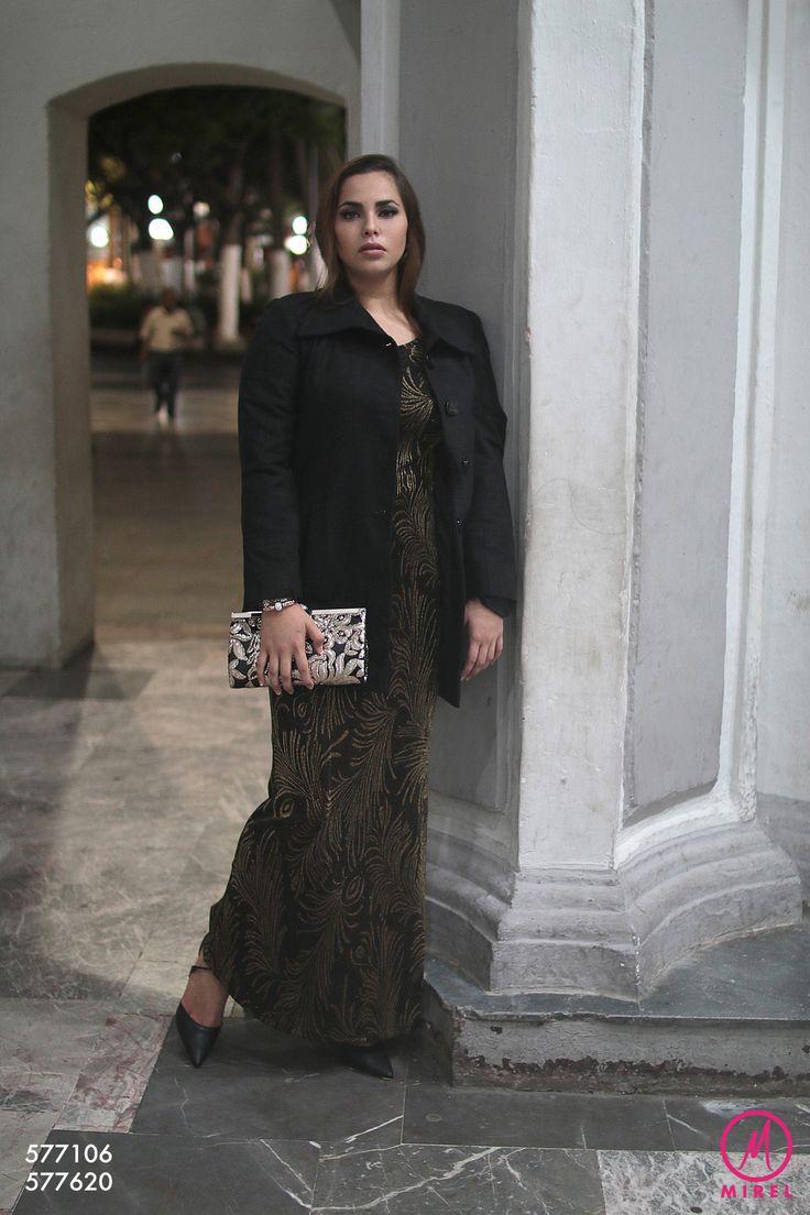 Lo ultimo en moda para tallas extras. El destino de compras para fashionistas curvy mexicanas. Outfit plus size. Vestido plus size. #plussizefashion #modatallasextras #mirelfashion https://www.facebook.com/media/set/?set=a.1514594695522855.1073741832.1477063539275971&type=3