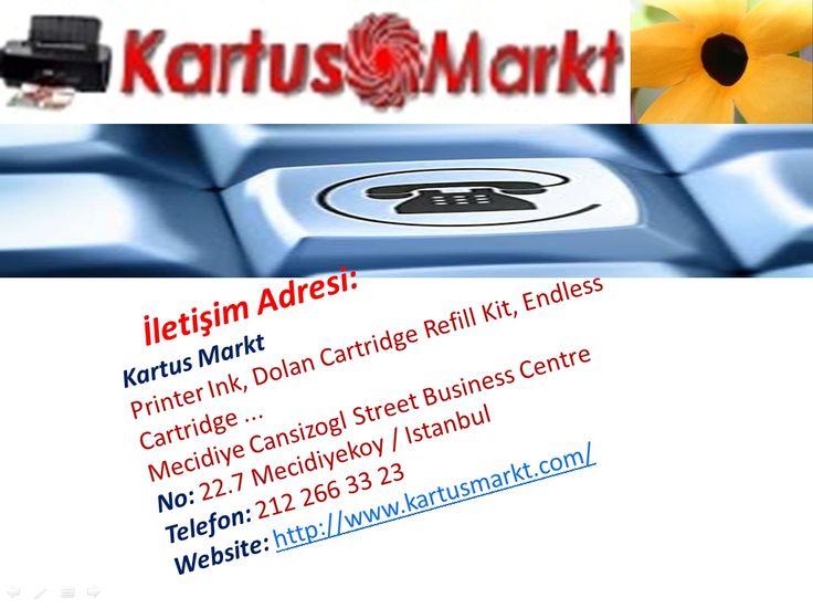 Kartuş Markt: dolum-mürekkep türleri http://www.kartusmarkt.com/kartal/dolum-murekkepleri
