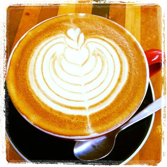 Rated #1 on Beanhunter (and these guys ought to know) Geelong roasted Cartel coffee & cafe, Breakwater