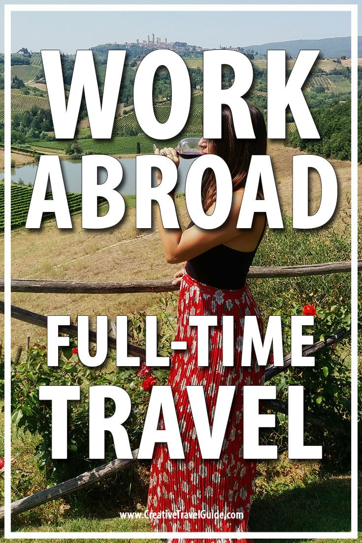 Lola from Miss Filatelista shares her experience with full-time travel whilst working and taking freelance work blog the way.