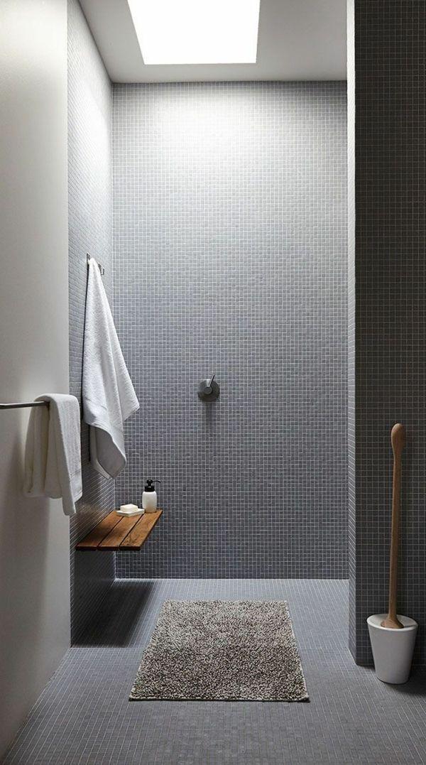 280 best Bad images on Pinterest Half bathrooms, Bathroom and - badezimmer fliesen beispiele