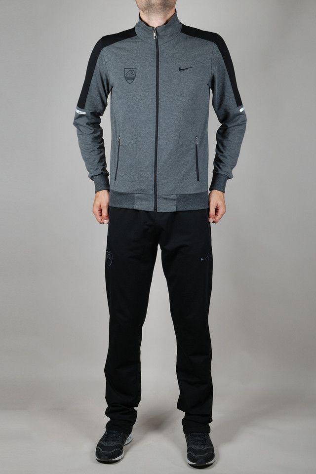 616bbe5aa173 Мужской спортивный костюм Nike Athletic Dept   bo the thao   Одежда ...