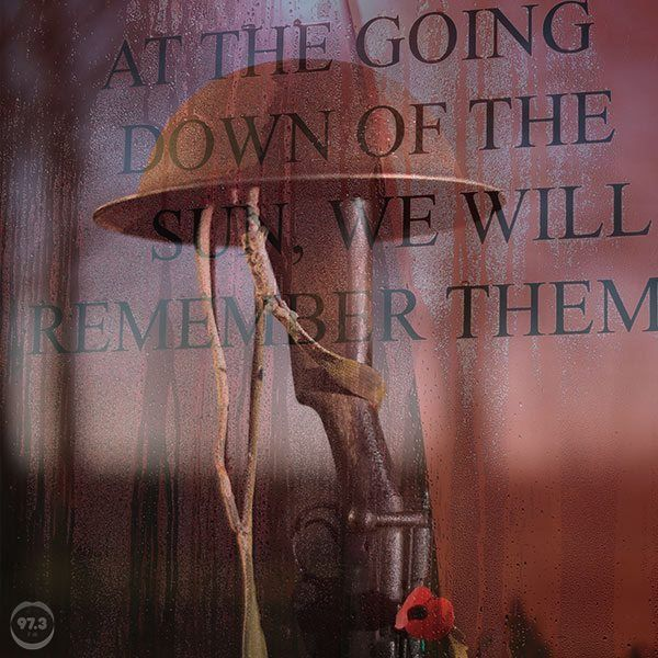 17 Best Anzac Day Quotes On Pinterest