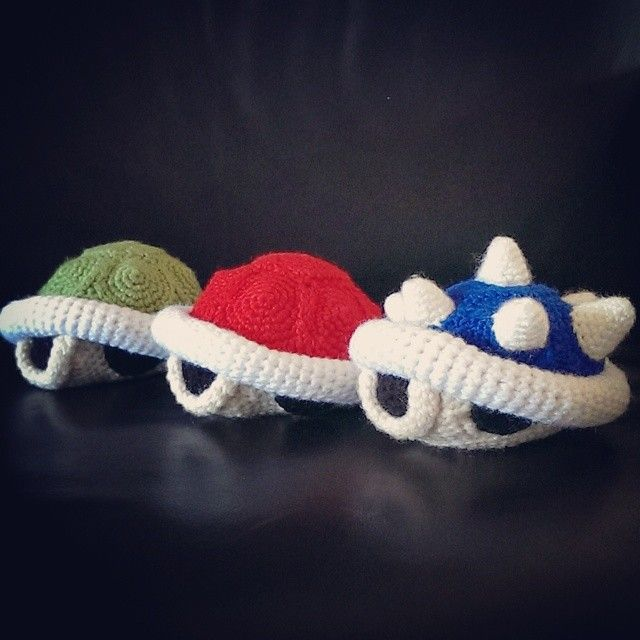 25+ best Mario crochet ideas on Pinterest Crochet super mario, Crochet anim...