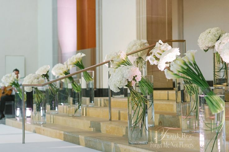 Forget Me not Flowers, Oakville, Frank Rea, Wedding, Wedding Inspiration, AGO