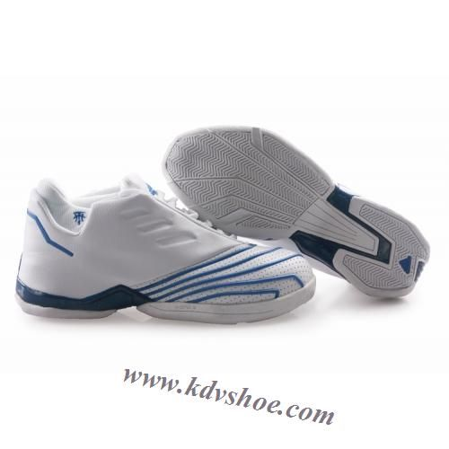 best loved e705d aa858 Discover ideas about Tracy Mcgrady. Adidas T-Mac 2 Tracy McGrady Shoes White  Blue Discount. Tracy McgradyBasketball SneakersNike ...
