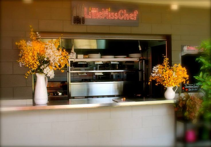"""Little Miss Chef at Darwin Ski Club.   From their website:  """"Little Miss Chef operates from the Darwin Ski Club. Our goal is to be as stunning as the views. The Ski Club has the best outdoor venue in Darwin and we look forward to tempting your taste buds this dry and the next."""""""