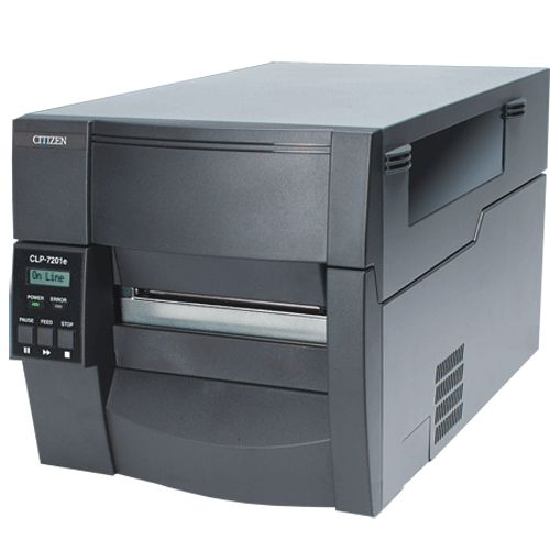 Replacement: CLS-701   	 	Thermal Transfer & Direct Thermal Technology 	 	 	Build in power supply 	 	 	High speed printing up to 7 inches/sec 	 	 	High speed main processor 	 	 	Heavy duty Metal Clam Shell Printer 	 	 	Easy Label Loading 	 	 	Active Ribbon Control &