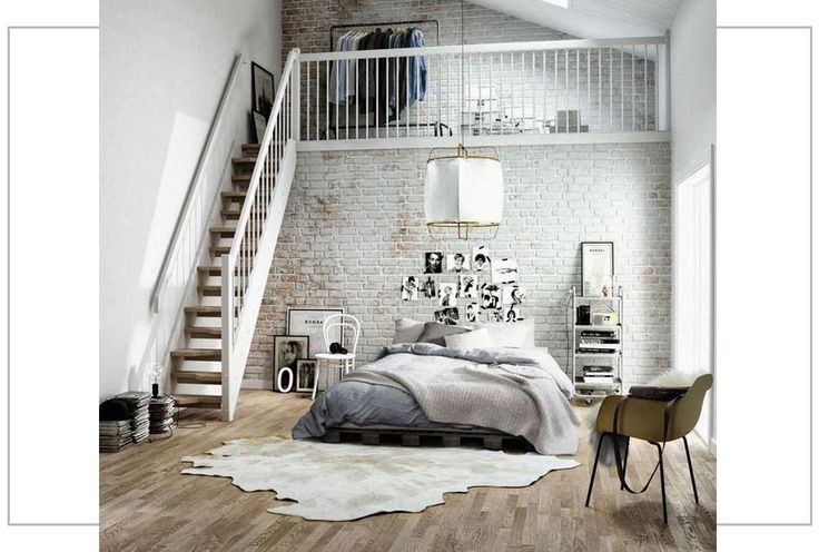 Could i be more in love with the Scandinavian decor? Ev …