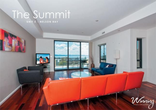 Tomaree Street, The Summit, Unit, a Nelson Bay Apartment | Stayz