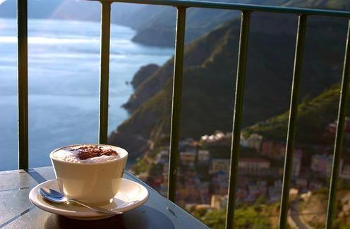 Tomando un café en Italia || algún día!  http://philipssenseo.com.ar/#home - http://www.facebook.com/PhilipsSenseoArgentina