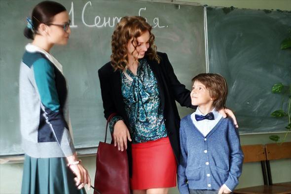 Ваш второй ребенок идет в первый класс