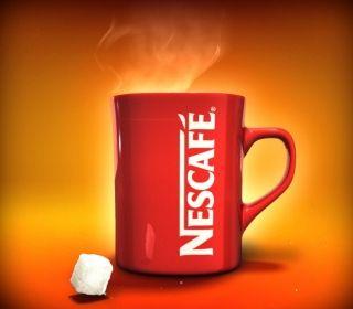 Nescafe: Please, don't disturb! Uhmm...only my Nescafé mug and me! - Gloria, Spain