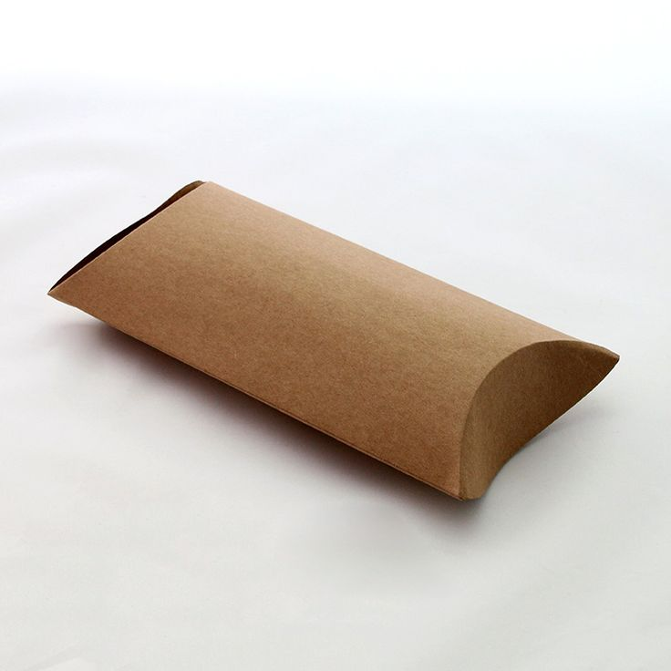 80x55x20mm Diy Black Kraft Paper Pillow Jewelry Display: 17 Best Images About Paper Box On Pinterest