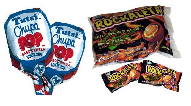 ] CIUDAD DE MÉXICO * 11 de agosto de 2017. Notimex Los dulces más vendidos en México poseen altas concentraciones de plomo, situación que afecta la salud y el neurodesarrollo de los niños, reveló un estudio del Instituto Nacional de Salud Pública (INSP). El grupo de especialistas del INSP...