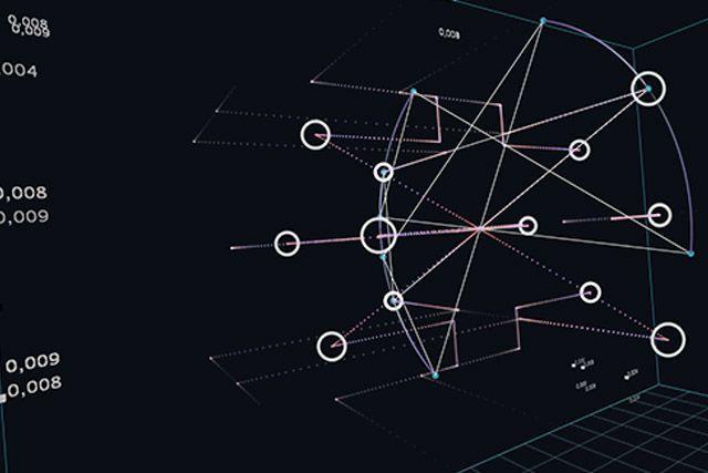 Pathfinder vereint Coding und Choreographie zu einer dynamischen Tanz-Performance | The Creators Project                                                                                                                                                                                 Mehr
