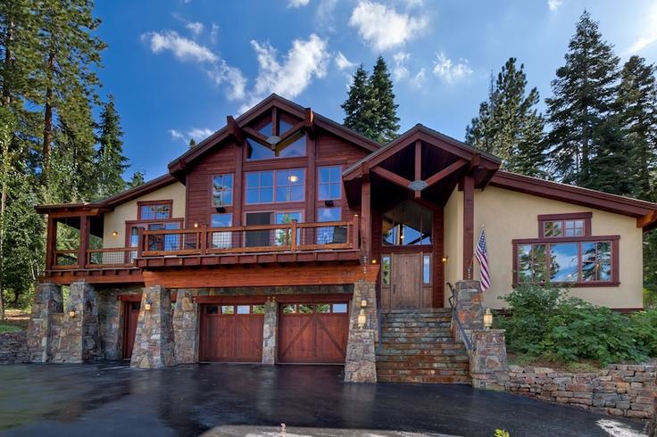 Timberline Lodge at Northstar | Tahoe Luxury Properties