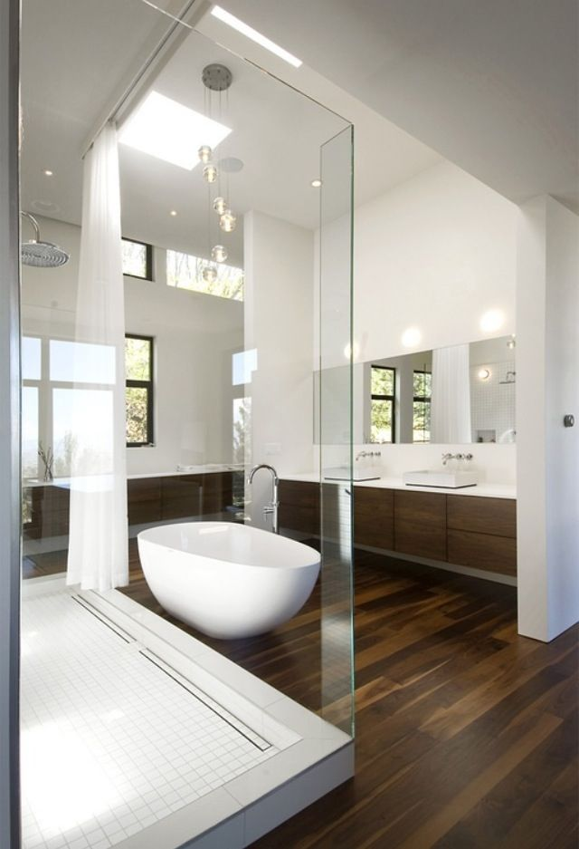 115 best Bathtubs images on Pinterest | Bathtubs, Soaking tubs and ...