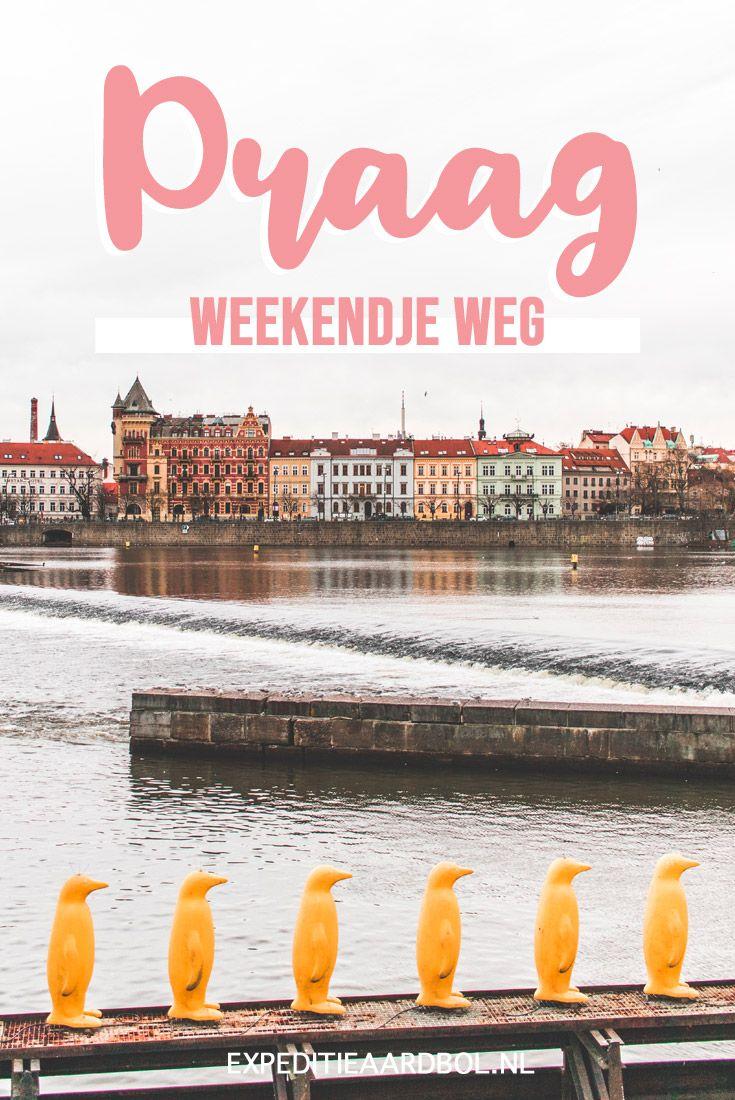 Wat Te Doen In Praag De Leukste Tips Voor Een Stedentrip In 2020 Stedentrip Reisideeen Praag