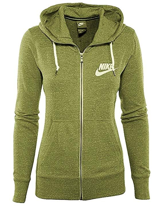 New Nike Womens Gym Vintage Full Zip Hoodie online.   85.00  26 offers on  top store 93070f42a4