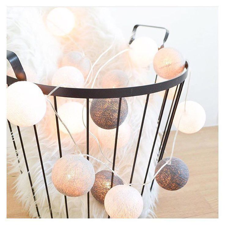 A cosy Sunday with the cotton ball fairy lights! Shop all lights now at pennyrosehomegifts.co.uk  there's lots of colours to choose from!