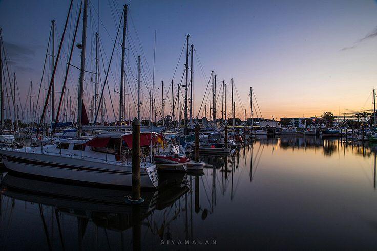 Riverside Marina - Whangerei