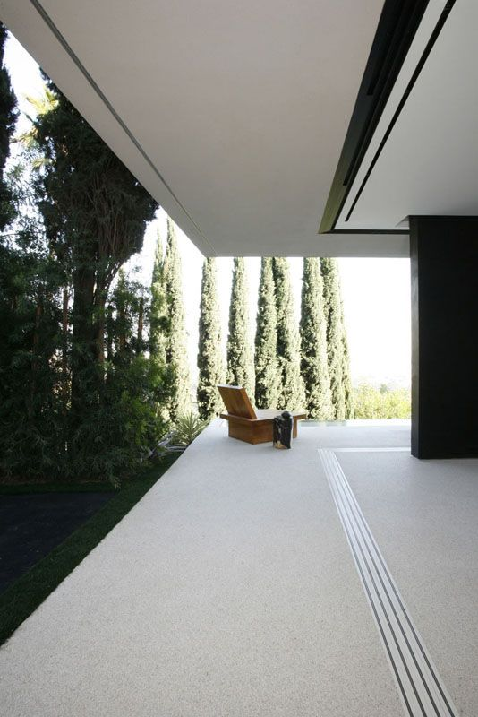 The Openhouse - Minimalissimo: Interior, Hollywood Hills, Open House, Dream, Outdoor Spaces, Xten Architecture, Design