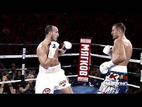 Sergey Kovalev's Greatest Hits (HBO Boxing)