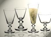 #kieliszki, do wina,szampana, piękny kształt