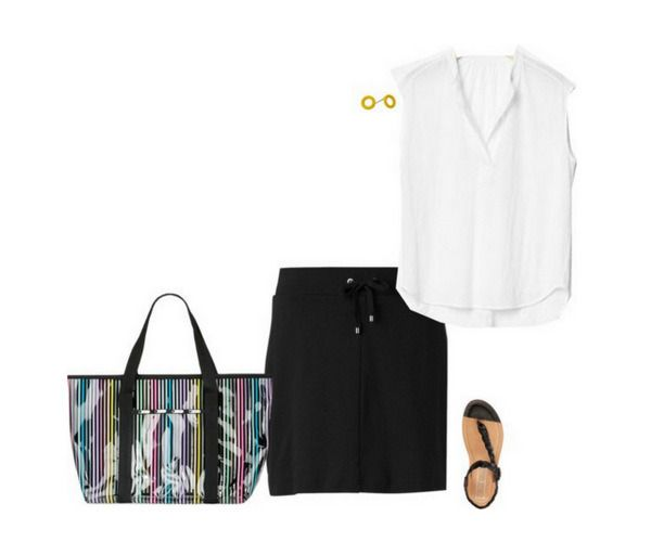 stylish mom outfits you'll want to wear this summer.